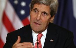 Bộ trưởng Ngoại giao Mỹ ca ngợi mối quan hệ với Đức
