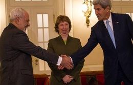 Thời hạn mới cho đàm phán hạt nhân của Iran