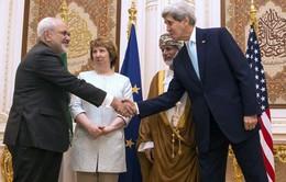 Mỹ, EU và Iran khởi động đàm phán hạt nhân