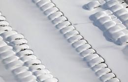 Một nửa nước Mỹ phủ trắng trong đợt lạnh kỷ lục