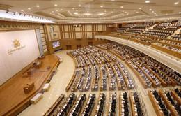 EU công bố khoản viện trợ lớn cho Myanmar