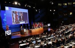 NATO củng cố vành đai phía Đông giáp Liên bang Nga