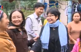 Gặp mặt cựu học sinh miền Nam tại Vĩnh Phúc
