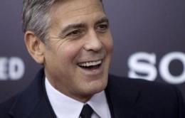George Clooney làm phim về bê bối nghe lén tại Anh