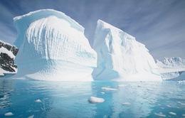 Độc đáokhu nghỉ dưỡng ở Nam Cực