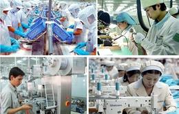 Việt Nam có năng suất lao động thấp trong khu vực