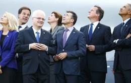 NATO thành lập lực lượng phản ứng nhanh