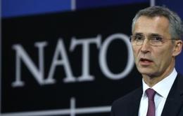 NATO nhất trí để ngỏ các kênh liên lạc với Nga