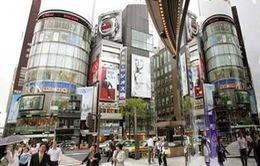 Nhật Bản: Các hộ kinh doanh nhỏ gặp khó khăn