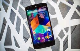 Nexus 6 sở hữu màn hình 5,92 inch?