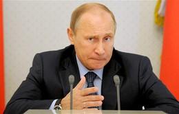 """Nga tìm cách ngăn chặn """"gián điệp mạng"""""""