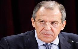 """""""Phương Tây sai lầm khi đổ lỗi cho Nga về vấn đề Ukraine"""""""