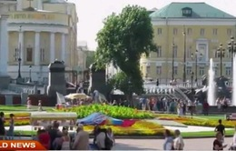 Nga là nước có chênh lệch thu nhập lớn nhất thế giới