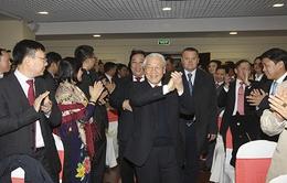 Hãng tin châu Âu viết về chuyến thăm Nga của Tổng Bí thư Nguyễn Phú Trọng
