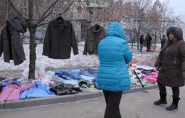 Người dân Nga kỳ vọng vào Tổng thống Putin