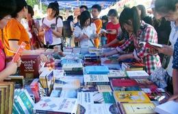 Hội sách Hà Nội: Sự kiện sách lớn nhất trong năm