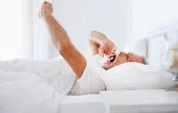 Tránh nguy cơ đột quỵ sau giấc ngủ mùa đông