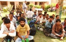 Pakistan bắt giữ ngư dân Ấn Độ đánh bắt trái phép