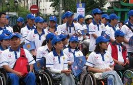Ngày hội cho 7.000 người khuyết tật khu vực phía Nam