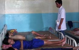 TP.HCM: Khó khăn trong công tác tập trung người nghiện