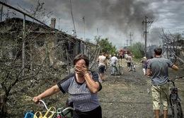 Thân nhân nạn nhân vụ MH17 kiện Chính phủ Ukraine