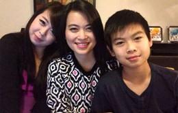 Đã nhận dạng 2 mẹ con người Việt tử nạn trên chuyến bay MH17
