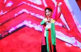 "Gặp gỡ ""Thị Màu"" của Vietnam's Got Talent 2014"