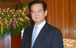 Thủ tướng tham dự Hội nghị Thượng đỉnh Tiểu vùng Mekong mở rộng lần thứ 5
