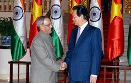 Thúc đẩy quan hệ kinh tế Việt Nam - Ấn Độ