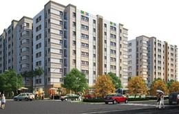 Hà Nội dành hơn 20 triệu m2 đất cho dự án nhà ở thương mại