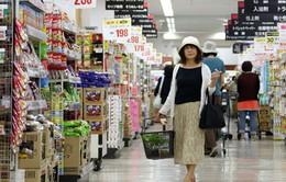 Tăng thuế tiêu thụ - quyết định khó khăn của Nhật Bản