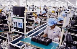 Samsung nhận giấy phép đầu tư thêm 3 tỷ USD vào Việt Nam