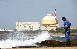 Ấn Độ - Mỹ thúc đẩy triển khai hiệp định hạt nhân dân sự