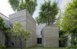 Kiến trúc sư Việt nhận giải thưởng Kiến trúc Thế giới