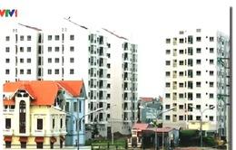 Sẽ thu hồi nhà tái định cư nếu nợ tiền mua nhà