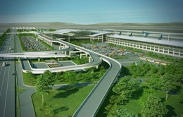 Sớm khánh thành 4 dự án trọng điểm quốc gia