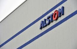 Mỹ phạt tập đoàn Alstom số tiền kỷ lục vì tội hối lộ