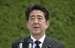 Thủ tướng Nhật mong muốn cải thiện quan hệ với Trung Quốc
