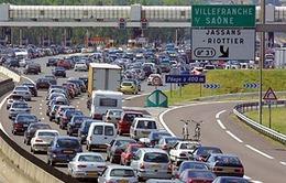 Châu Âu thiệt hại hàng tỉ USD vì ô nhiễm không khí