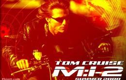 Phim đặc sắc trên HBO ngày 10/12: Mission impossible