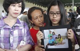 Đại sứ quán Indonesia tại Malaysia mở kênh thông tin về QZ8501