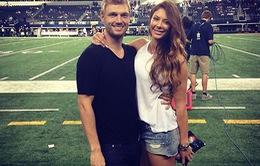 Nick Carter trở thành người tốt nhờ vợ