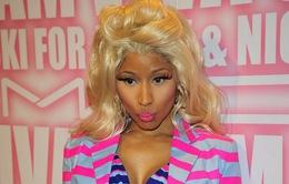 """Nicki Minaj không muốn """"ăn cơm trước kẻng"""""""