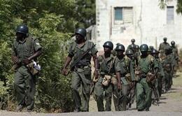 Quân đội Nigeria giành lại thị trấn Chibok