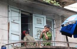 Nổ bình gas tại TP.HCM, một Việt kiều chết tại chỗ
