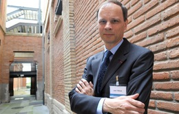 Nobel Kinh tế 2014 thuộc về giáo sư Pháp Jean Tirole