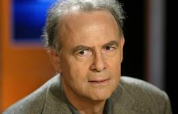 Nhà văn Pháp giành giải Nobel văn học 2014