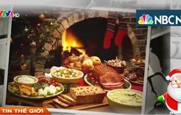 Lễ Giáng sinh - Niềm vui hay gánh nặng cho người dân Mỹ?