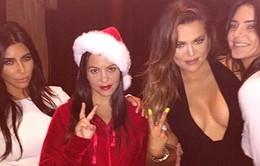 Sao Hollywood háo hức chào đón Giáng sinh