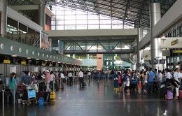 Sân bay Nội Bài nỗ lực nâng cao chất lượng dịch vụ